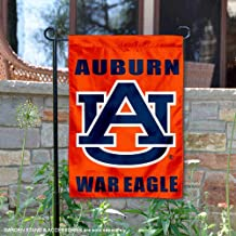 College Flags and Banners Co. Auburn Tigers War Eagle Garden Flag