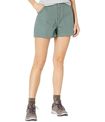 Mountain Hardwear Cotton Ridge Shorts Women