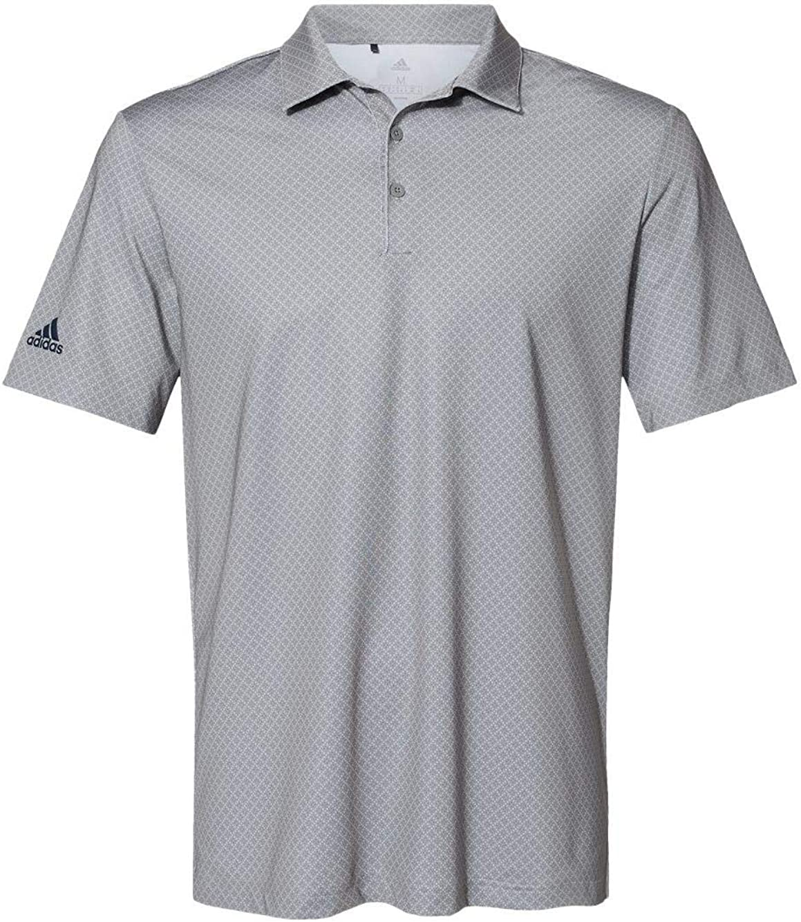 National uniform free shipping adidas - Diamond Dot Print Sport T Grey A498-3XL Shirt Dealing full price reduction Three