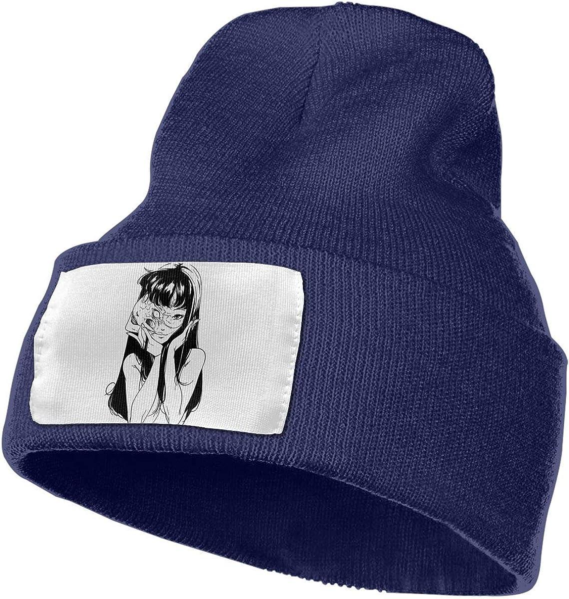 NOT Junji Ito Knitting Hat Beanie Cap Warm Winter Unisex