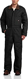 insulated welding coveralls