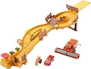 Disney/Pixar Cars Escape From Frank Track Set