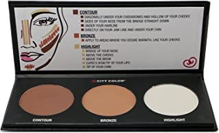 Best contour and bronzer kit Reviews