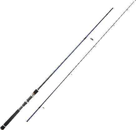 メジャークラフト シーバスロッド スピニング ソルパラ SPS-862L 8.6フィート 釣り竿