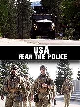 USA: Fear the Police