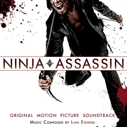Ninja Assasin by Ilan Eshkeri on Amazon Music - Amazon.com