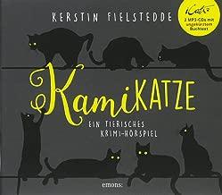 iCats Kamikatze: Ein tierisches Krimi-Hörspiel