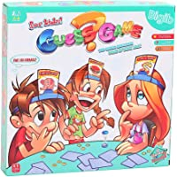 Best Family Board Guess Games for Teens, Kids and Adults