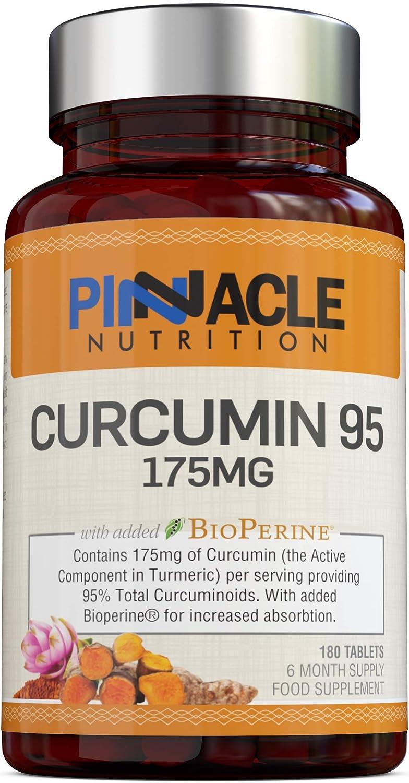 curcumin 95 bioperine