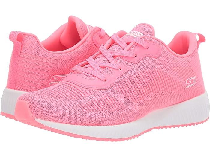 skechers in pink