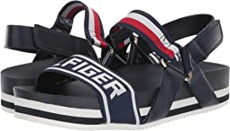 56948f6eb Women s Tommy Hilfiger Sandals + FREE SHIPPING