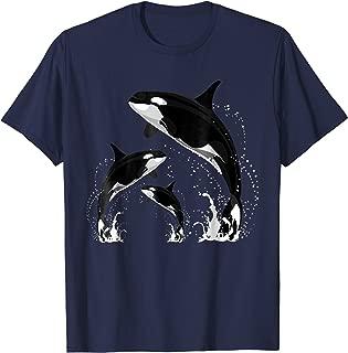orca t shirt