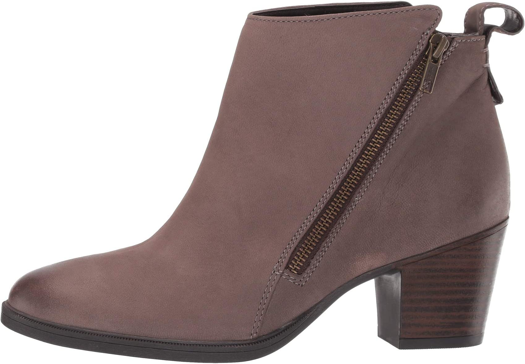 Rockport Maddie Ankle Zip Boot | Women's shoes | 2020 Newest