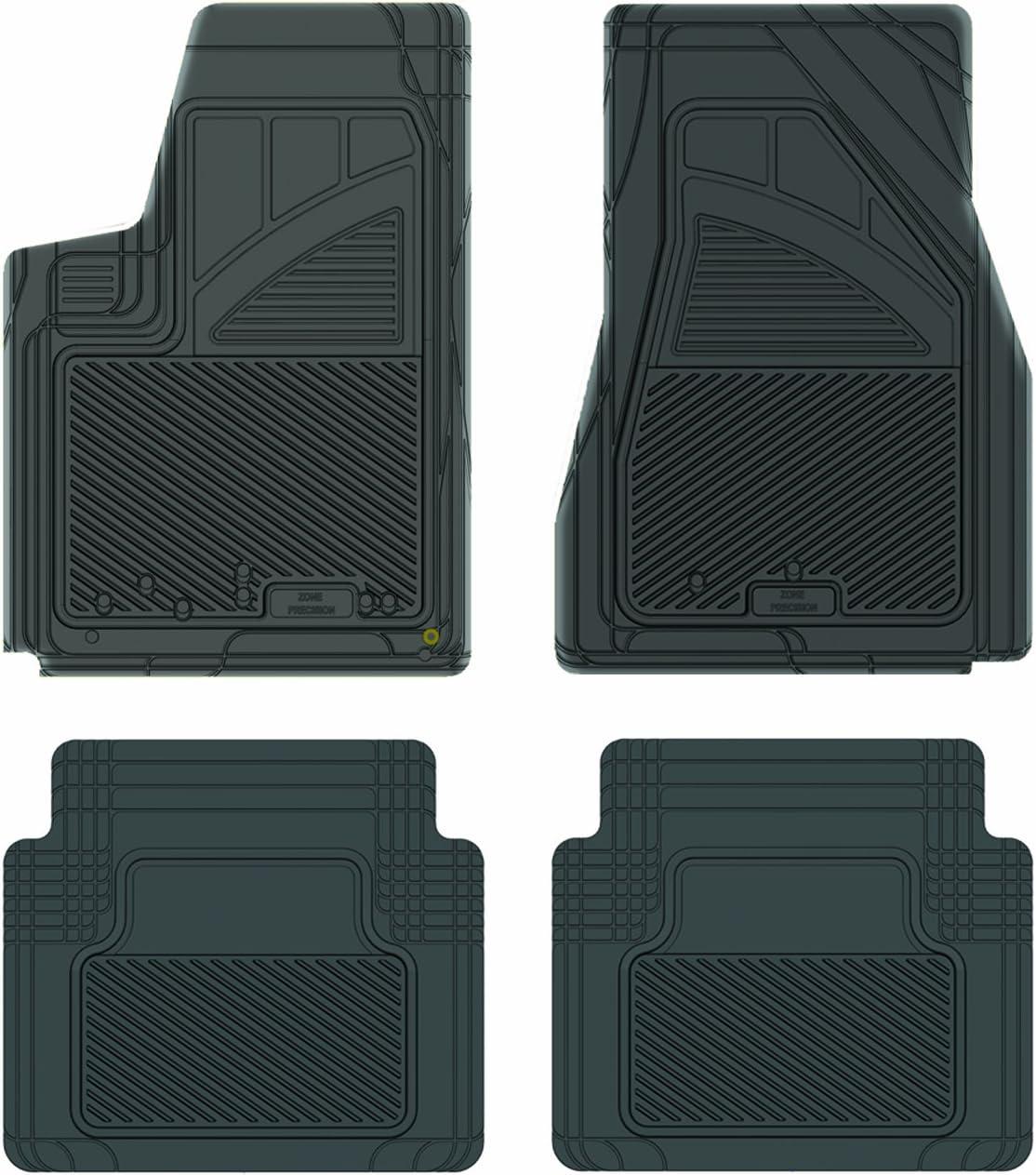 Koolatron Pants Austin Mall Saver Custom Fit 4 Mat Piece Weather All for Soldering Car
