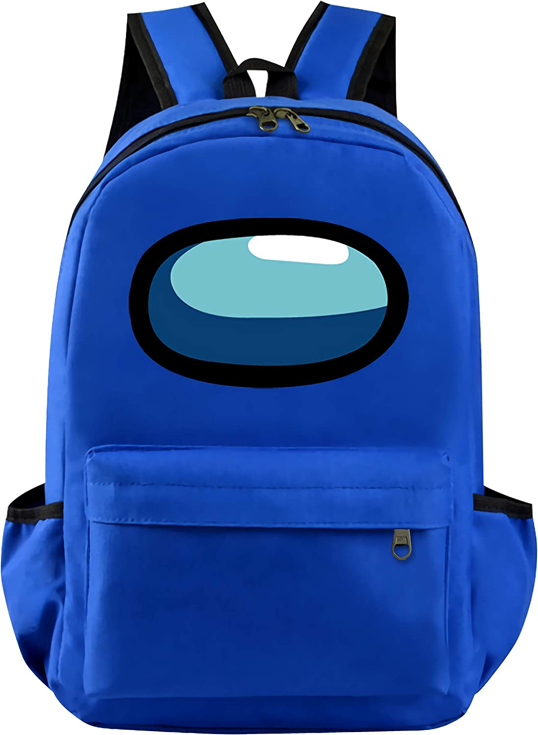 WOZHIFU Among Us Outlet sale feature Backpack For Kids Boys Children Over item handling Girls School Da
