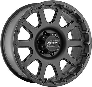 "Pro Comp Alloys Series 32 Wheel with Flat Black Finish (16x8""/6x139.7mm)"