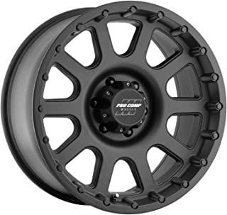 Pro Comp Alloys Series 32 Wheel with Flat Black Finish (16x8