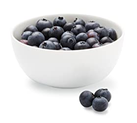 Organic Blueberries, 6 oz