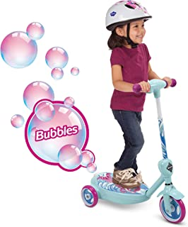 paw patrol electric scooter