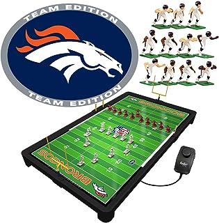 لعبة كرة القدم الكهربائية دنفر برونكوس NFL