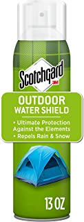 Scotchgard™ Heavy Duty Outdoor Water Shield, .Multi-Colour, 13 oz (368 ml). 1 can/pack
