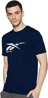 Reebok Men's Slim fit T-Shirt