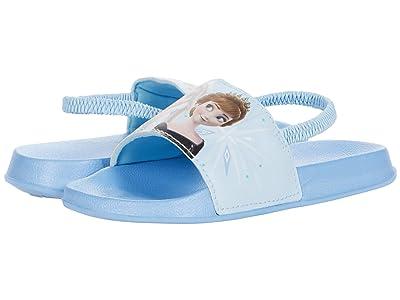 Josmo Kids Frozen Slide Sandal (Toddler/Little Kid)