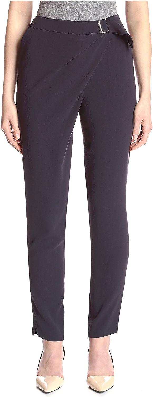 Basler Women's Cuffed Pants