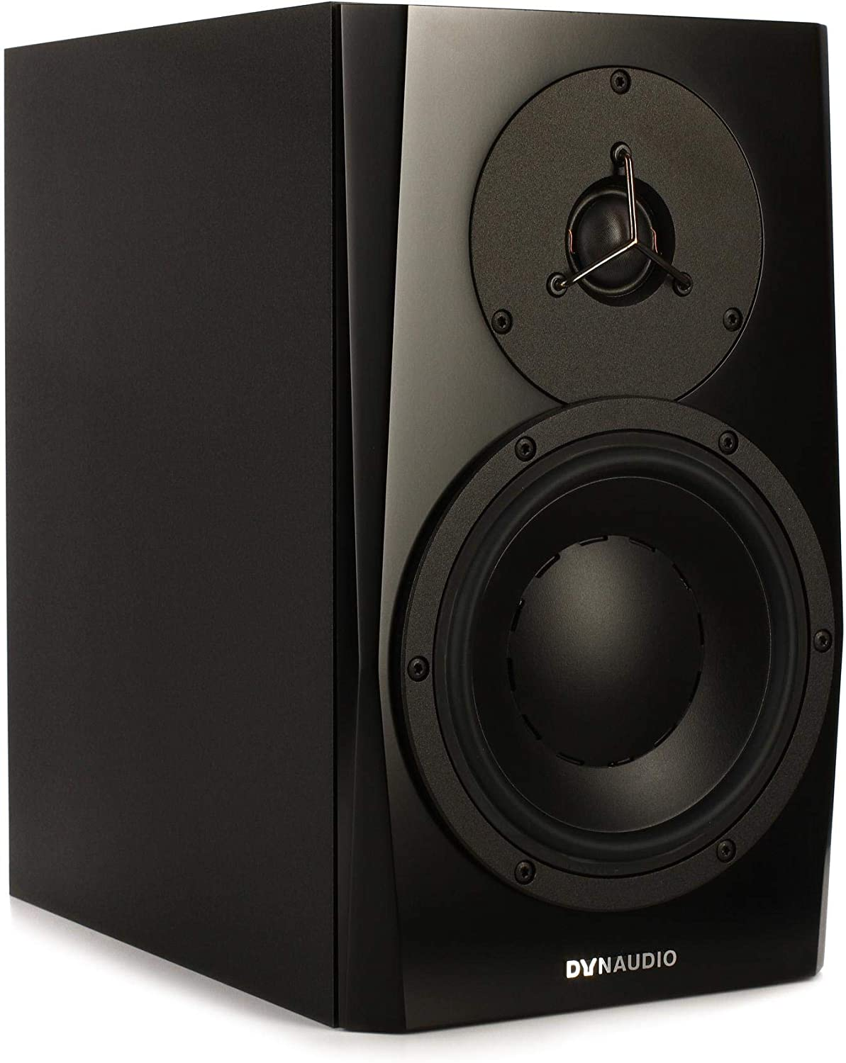 Dynaudio LYD 7 2021 Manufacturer direct delivery autumn and winter new Inches Black Studio Monitor Powered