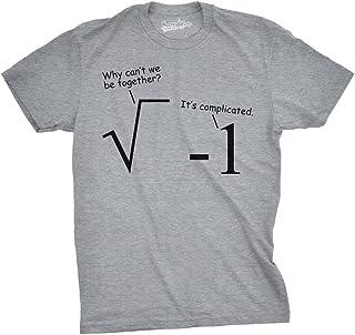 Amazon.es: camisetas ciencia hombre: Ropa
