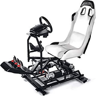 dof motion simulator