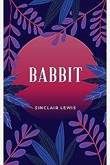Babbit (English Edition) eBook Kindle