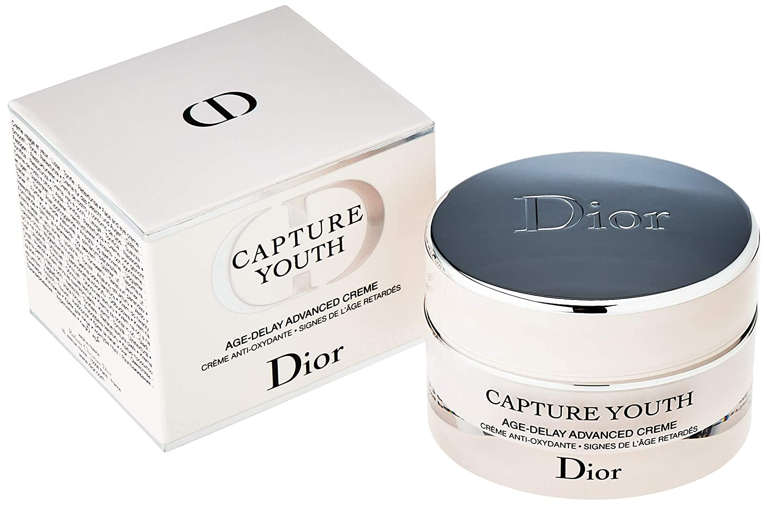 Capture Indianapolis Mall Youth by Dior Cream Advanced Age-Delay 50ml Popular popular
