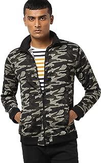 Men's Zipper Fleece Jacket