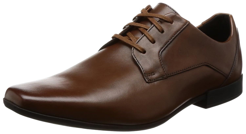 [クラークス] ビジネスシューズ レースアップ 革靴 グレメントレース(定番) メンズ