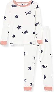 Pyjamas Snugfit - Pijama Infantil con Estampado de león en el Lado