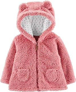 Carter's Baby Girls' Hooded Jacket