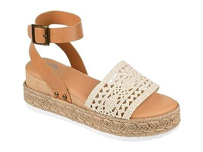 Journee Collection Comfort Foam Lizette Sandal