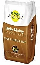 St Gabriel Organics 700607 Holey Moley Repellent, 10 Pounds