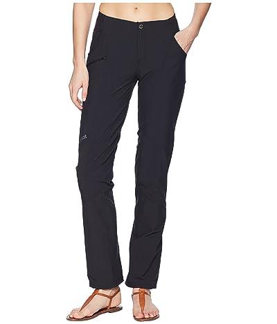 Marmot Scrambler Pants (Black) Women