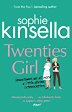 Twenties Girl: Vintage escapism from the number one bestselling romcom author (English Edition)