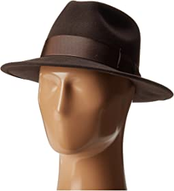 33b01813f34cb Country gentleman outback wool drop brim fedora hat