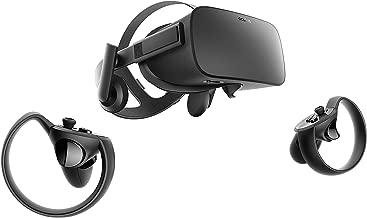 Oculus Rift + Oculus Touch Virtual Reality Headset Bundle