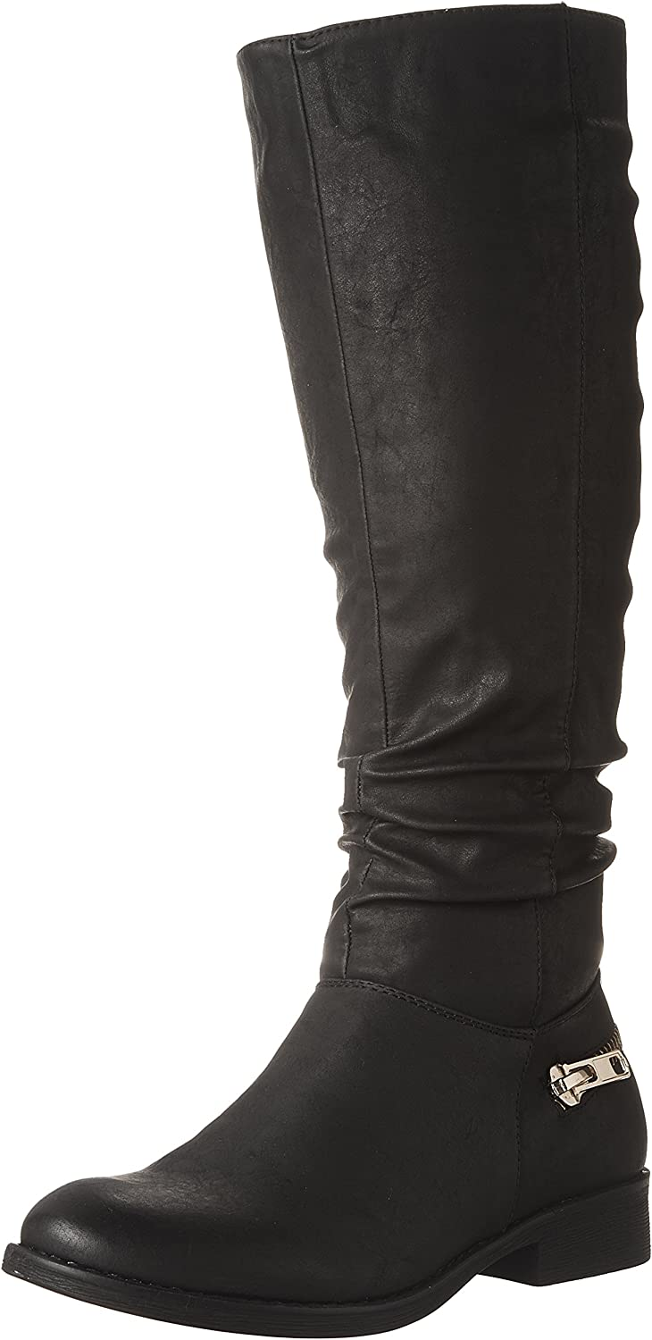Steve Madden Women's Roxanna Knee High Boots