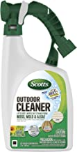 Scotts OxiClean 51062 Plus Oxi Outdoor Cleaner, 32 oz, N