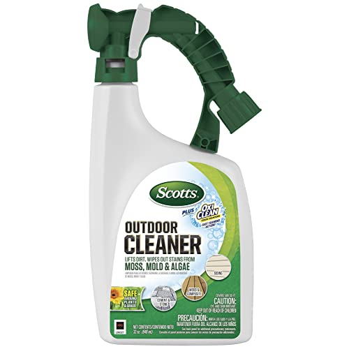 Deck Cleaner Amazon