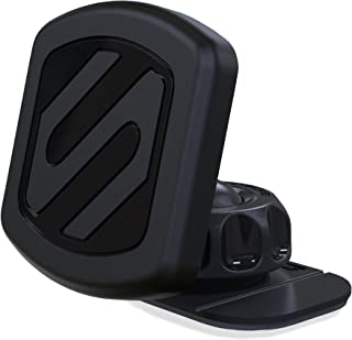 SCOSCHE Car Mount for Smartphones - Retail Packaging - Black