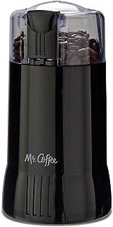 Mr. Coffee molinillos de café, Negro, Mediano, 1