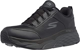 Skechers Men's Max Cushioning Elite Lucid Running Shoe