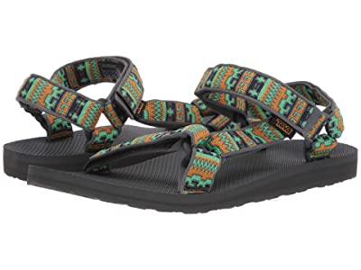 Teva Original Universal (Pottery Green Multi) Men